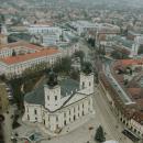Debrecenbe(n) érdemes befektetni  Fotó: Financial Times