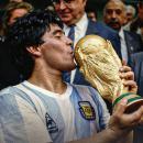 Minden emberi hibája ellenére kivételes focista volt
