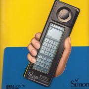 Az első okostelefon