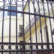 A DZSH székháza