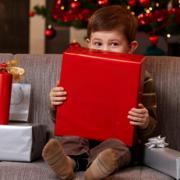 Karácsonyi öröm