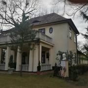 Eredeti állapotának megfelelően lett felújítva  Fotó: Somogyi Ferenc
