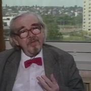 Böhm bácsi a sorozat szeretett figurája volt