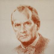 Nadányi Zoltán  (Móré Mihály alkotása)