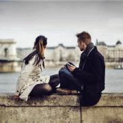 A randevú meghitt, bizalmas találkozás