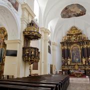 A Szent Anna-székesegyház