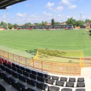 Izgalmas meccsek várhatók a balmazújvárosi stadionban