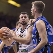 Ivosev akcióban  Fotó: DEAC