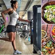 A mozgás mellett az étkezésre is figyelni kell