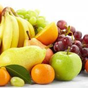 Gyümölcs formájában kevesebb jut a szervezetbe