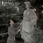 Vitay Georgina és Abigél  - jelenet a filmből