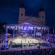Debrecen méltó helyszíne mindenféle kosárlabda-tornának  Fotó: Debrecen városa