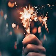 Idén szilveszterkor elmaradnak a nagy durranások  Fotó: pexels.com