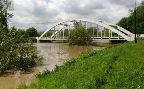 A gibárti híd