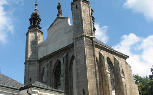 A kápolna