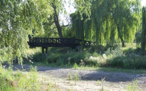 Híd száraz lábakon