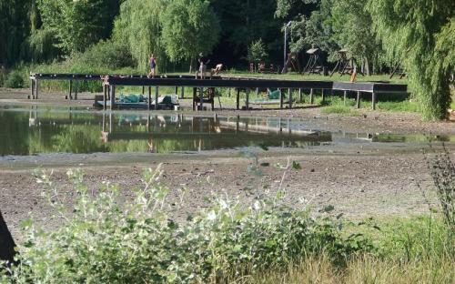 Az egykori csónakdokkoló
