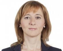 Dr. Bagi Éva