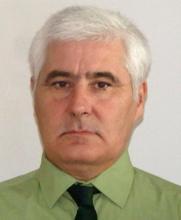 Bökönyi László